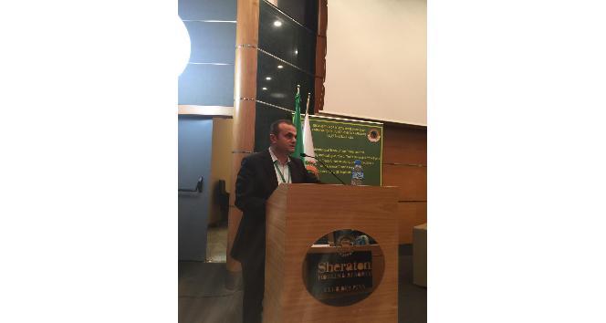 Afrika Sendikalar Birliği Örgütünün 41. Genel Kurulu Cezayir'de yapıldı