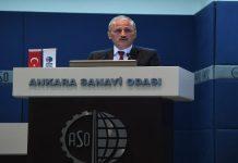 """Bakan Turhan: """"Tasfiye kararnamesi önümüzdeki günlerde yürürlüğe girecek"""""""