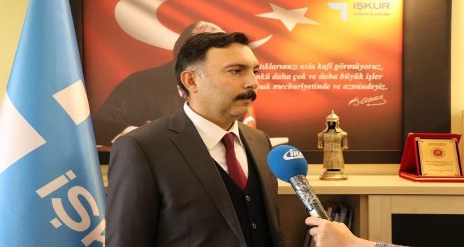 İŞKUR'dan vatandaşa hizmet noktaları