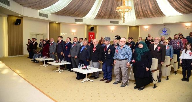 Kahramankazan'da ''Şehidimin Emanetleri'' projesi tanıtım töreni
