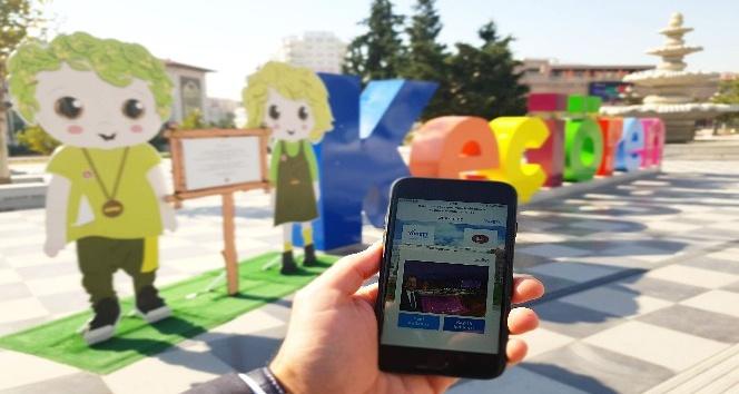 Kalaba Büyük Kasaba Meydanı'nda ücretsiz internet