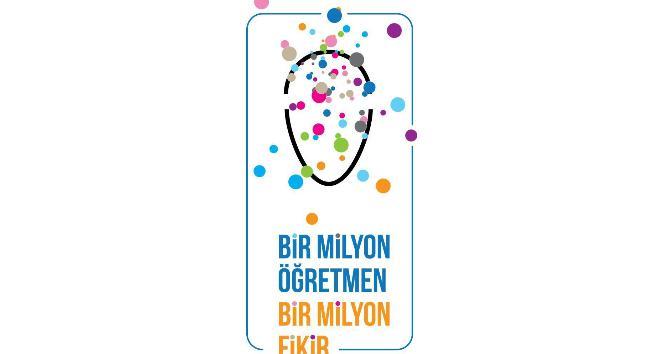 MEB'den öğretmenlerin düşünce, proje ve önerilerini almak için 'Bir Milyon Hoca Bir Milyon Fikir' platformu