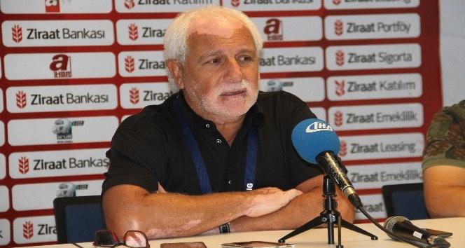 Mehmet Şansal: