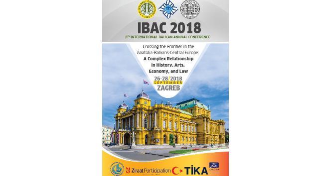 Milletlerarası Yıllık Balkan Konferansı Zagreb'te düzenleniyor