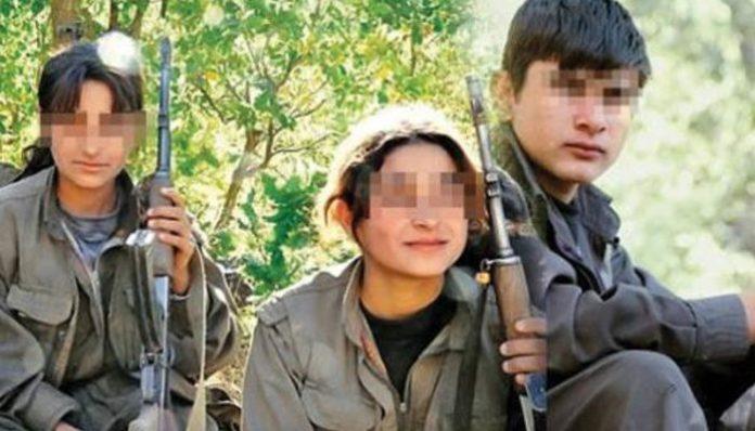 Teröristlerin tecavüz ettiği çocuklar intihar etti!