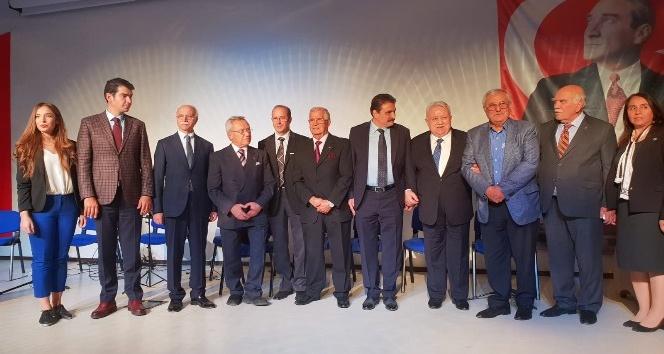 Ustalar Çamlıdere'de buluştu
