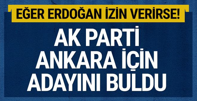 AK Parti Ankara adayı kulislerde konuşuluyor! Mahmut Övür açıkladı
