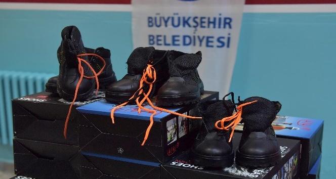 Ankara Büyükşehir Belediyesi'nden eğitime büyük destek