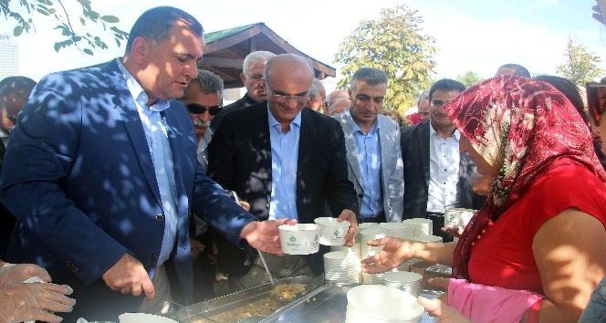 """Ankaralılar """"Birlik Aşuresi""""nde buluştu"""