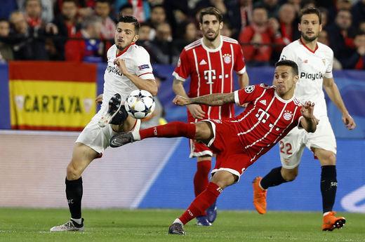 Bayern Münih sahasında bozguna uğradı