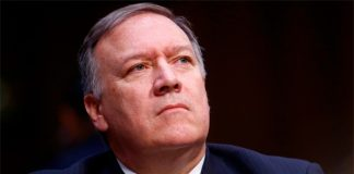CNN International: Mike Pompeo Muhammed bin Selman'ı tehdit etti