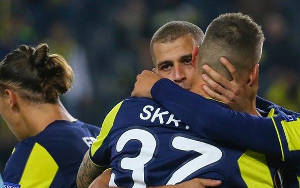 Fenerbahçe kötü gidişe 'dur' dedi