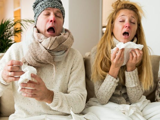 Güz hastalıkları nelerdir? Güz hastalıklarından korunmak için ne yapmalı?