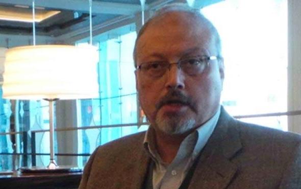 Kayıp Suudi gazeteci Cemal Kaşıkçı'dan haber var
