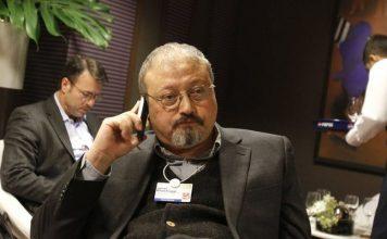 Kriz yaratan kayıp gazetecinin köşesi manâsız çıktı