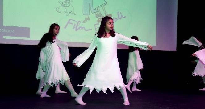 Çocuklardan Uluslararası Çocuk Diyarı Film Festivali