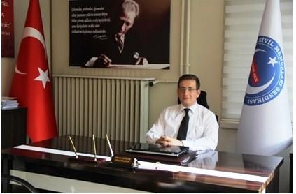 """Esim-Sen Genel Başkanı Sağlam: """"Yardımcı Hizmetler Sınıfı kaldırılmalı"""""""