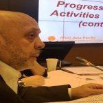 """HAK-İŞ Genel Başkanı Arslan: """"Sorunların üstesinden birlik ve beraberlik ile gelebiliriz"""""""