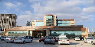 Pursaklar Devlet Hastanesi hizmete başladı
