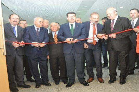 TechAnkara Proje Pazarı 2018 açıldı